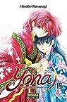 Yona Princesa del Amanecer 15 par Kusanagi