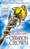 The Crimson Crown (The Seven Realms Series, Book 4)