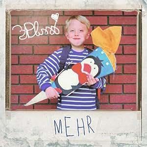 MEHR (2lp+CD) [Vinyl LP] [Vinyl LP]