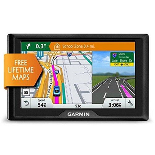 Garmin Drive 50LM–Navegador GPS de la Navegación Europa, 16: 9