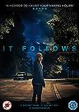 It Follows [DVD]