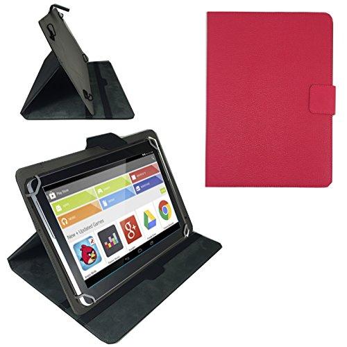 Preisvergleich Produktbild 11,6 Zoll PINK Tablet Pc Tasche für Wortman TERRA PAD 1161 Pro Schutz Hülle Etui 11.6