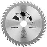 Bosch 2 609 256 804 - Hoja de sierra circular STANDARD