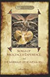 Songs of Innocence & Experience; plus The Marriage of Heaven & Hell. With 50 original colour illustrations. (Aziloth Books) by William Blake (2015-03-30)