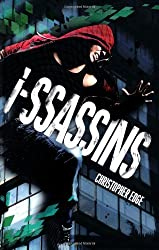 I-Ssassins. (Heroes) by Christopher Edge (2011-05-01)