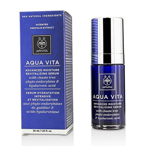 Apivita Aqua Vita (Apivita Aqua Vita Advanced Moisture Revitalizing Serum 30ml)