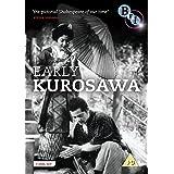Early Kurosawa - Collection