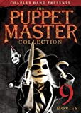 Puppet Master Collection [DVD] [Region 1] [US Import] [NTSC]
