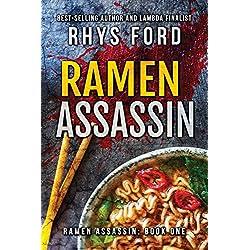 Ramen Assassin (English Edition)