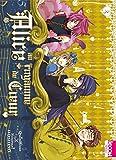 Alice au royaume de Cœur Vol.3