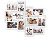 Eurographics PF-Multi-12-02 Multiframe - 12, weiß