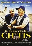 Bienvenue chez les Ch'tis - Edition preCH'TIge 2 DVD