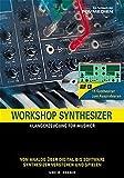 Workshop Synthesizer. Klangsynthese und Programmierung für Musiker.
