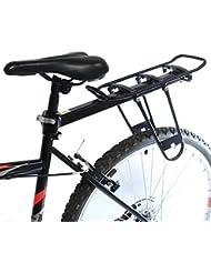 suchergebnis auf f r gep cktr ger fahrrad hinten sport freizeit. Black Bedroom Furniture Sets. Home Design Ideas