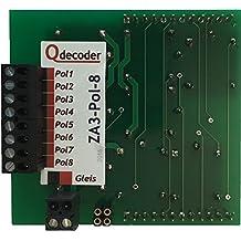 QD133: Qdecoder ZA3-Pol-8