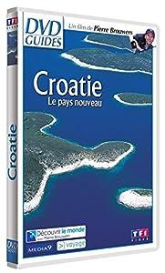 """Afficher """"DVD guides : Croatie"""""""