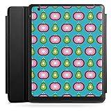 DeinDesign Apple iPad 4 Smart Case Hülle Tasche mit Ständer Smart Cover Äpfel Birnen Früchte