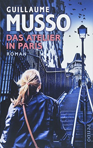 Cover des Mediums: Das Atelier in Paris