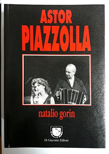 Astor Piazzolla. Memorie