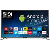 """Best 85 Inch Tvs - Cello C85ANSMT-4K 85"""" 4K Ultra HD LED Android Review"""