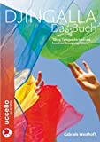 Djingalla | Das Buch: Tänze, Tanzgeschichten und kreative Bewegungsideen