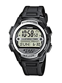 Casio Collection Women's Watch W-756-1AVES (B0013XVE5I) | Amazon price tracker / tracking, Amazon price history charts, Amazon price watches, Amazon price drop alerts