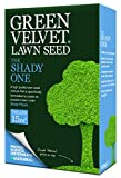 Green Velvet 525g Lawn Seed The Shady One