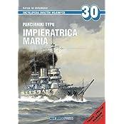 Impieratrica Marija-Class Battleships (Encyclopedia of Warships)