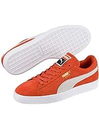 9b60b734051 Amazon.es  Naranja - Zapatillas   Zapatos para hombre  Zapatos y ...