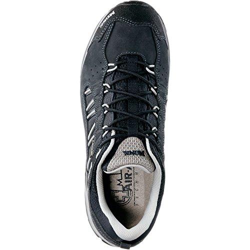 Meindl Schuhe SX 1.1 Lady GTX - marine/grau 41 1/3