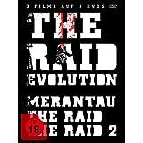 The Raid Evolution