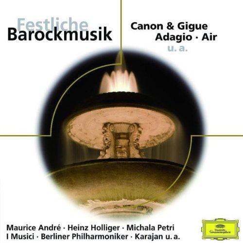 Festliche Barockmusik (Eloquence)