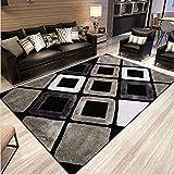Kevin Bin Tapis chambre tapis nordiques Style Pad lavable stabilité de l'environnement-impression couleur haut Don ' t Fa De rétrécissement