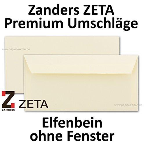 50x-premium-umschlage-din-lang-zanders-zeta-elfenbein-matt-haftklebung-ohne-fenster