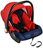 Mee Mee Car Seat Cum Carry Cot (Red)