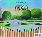 Lyra 3711181 Farbstifte Malsets