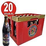 Paulaner - Münchner Dunkel - 20x0,5l Kiste - 5,0% Vol.