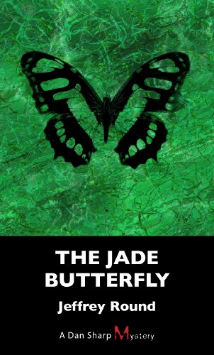 The Jade Butterfly: A Dan Sharp Mystery (English Edition)