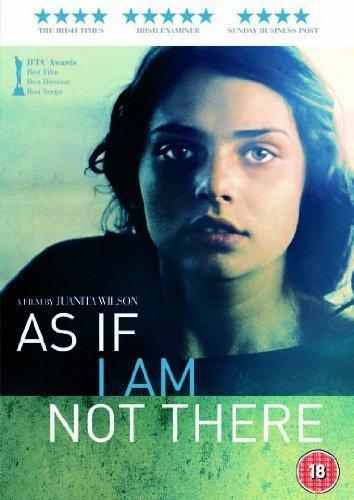Preisvergleich Produktbild As If I Am Not There [PAL] by Stellan Skarsgard