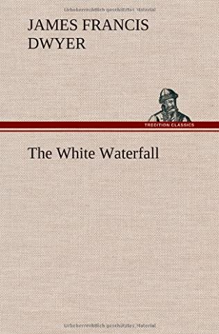 book cover of The White Waterfall