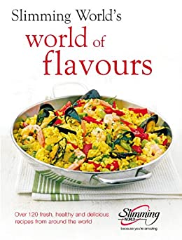 Slimming World: World of Flavours di [Slimming World]
