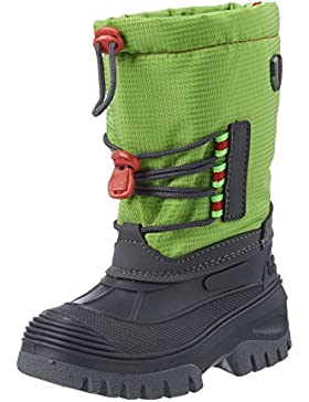 CMP Unisex-Kinder Ahto Wp Trekking-& Wanderstiefel