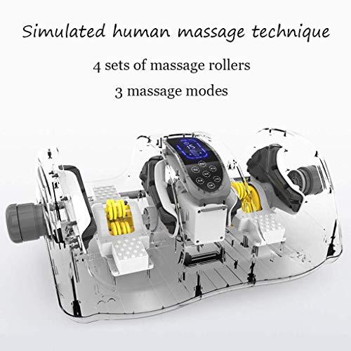 Zoom IMG-2 zlmi massaggiatore plantare impastare la