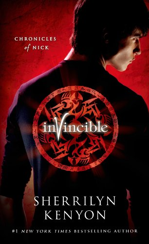 Invincible: The Chronicles of Nick (Chronicles of Nick Book 2)