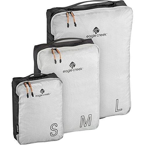 pack-it by Eagle Creek Specter Tech Cube Set S/M/L 233 black/white