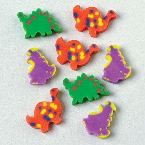 us-toy-company-lm130-mini-dino-radiergummis-144-pack