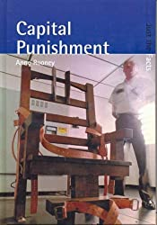 Capital Punishment (Just the Facts) by Anne Rooney (2005-01-21)
