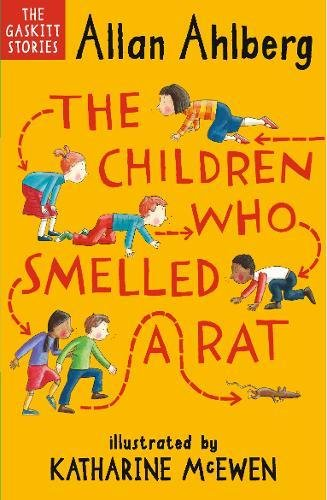 The Children Who Smelled a Rat (The Gaskitts)