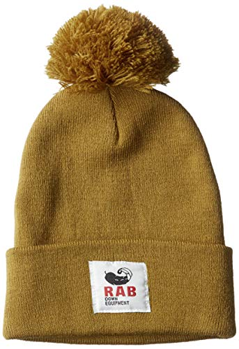 Rab Escape Essential Bobble Beanie One Size Footprint