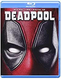 Deadpool [USA] [Blu-ray]